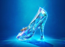Cinderella 2015 Movie High Quality Wallpaper Download