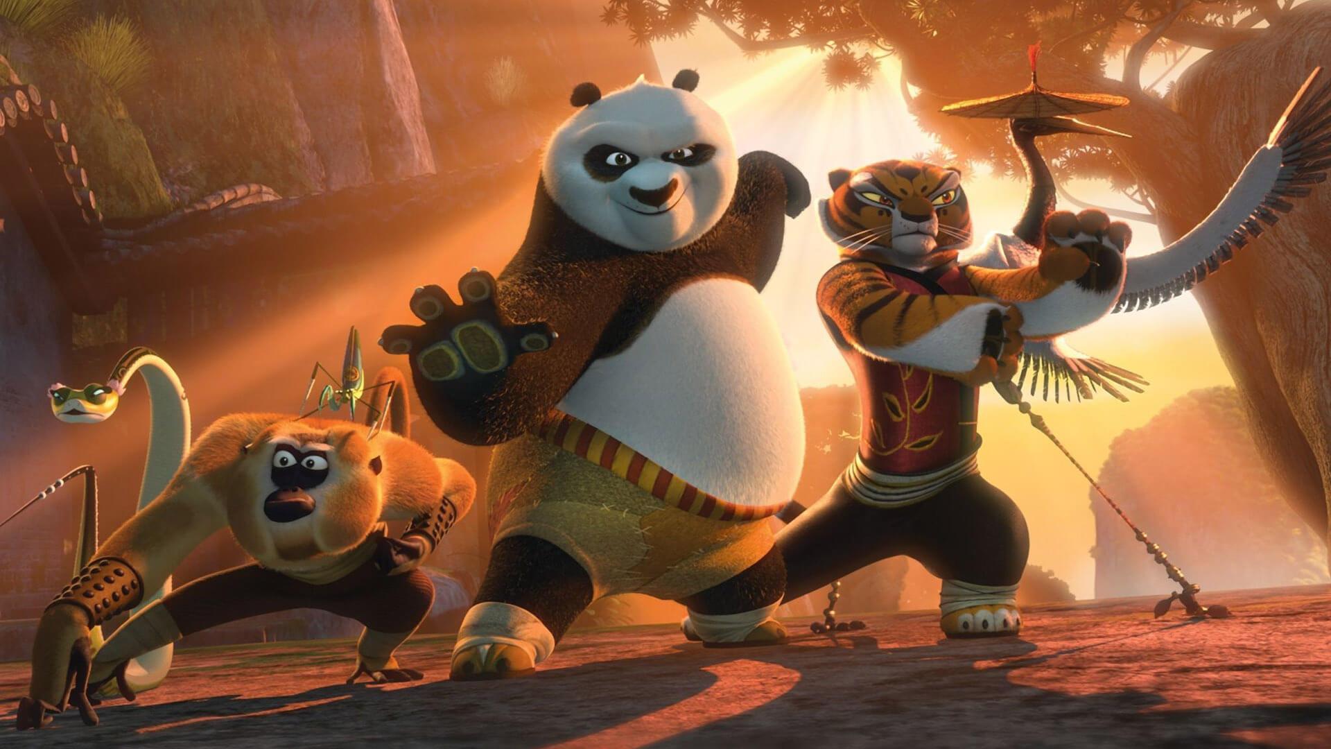 kung fu panda – thepandatooth | pianist & arranger